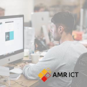 ICT Community Partnerschap AMR ICT en Zuyd Hogeschool